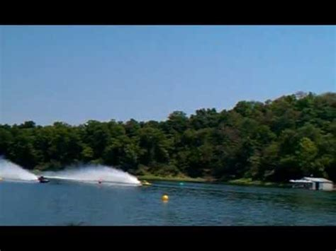 tommy thompson of green country drag boat racing youtube - Green Country Drag Boat Racing