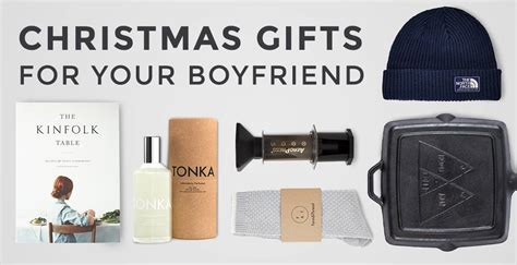 christmas gifts for your boyfriend the idle man