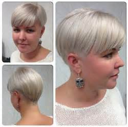 haircuts for obese size 40 40 cool and contemporary short haircuts for women woman