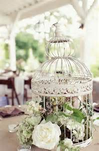 decorating a birdcage for a wedding 20 flower birdcage decorations home design and interior