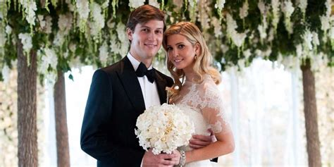donald trump wedding the trump 5 meet the fabulous offspring of gop