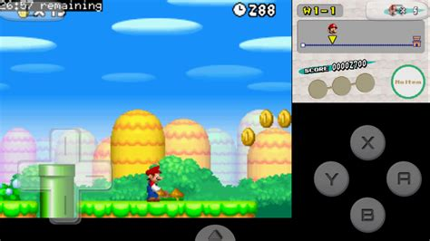 nds roms for android nds emulators for android