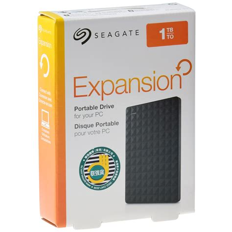 Seagate Expansion 1tb Portable External Drive buy seagate expansion 1 tb portable drive in pakistan