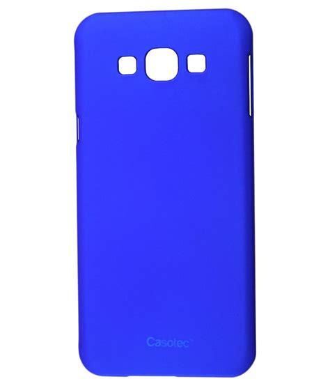 Samsung A8 Blue Casotec Back Cover For Samsung Galaxy A8 Blue Buy
