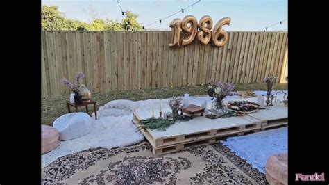 backyard birthday ideas for adults