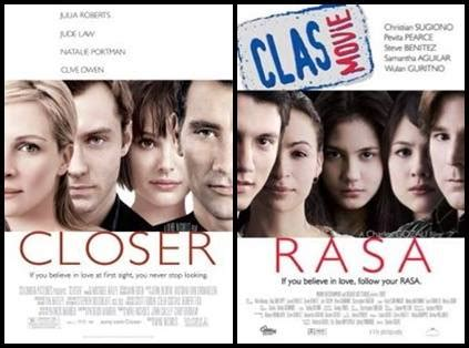 film indonesia vs hollywood mirip poster film indonesia nyontek hollywood kaskus