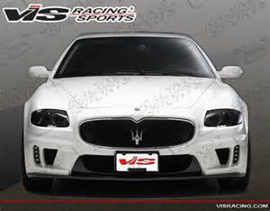 Maserati Quattroporte Kit Car Trucks Kit Carbon Fiber Trunk Hatch Spoiler