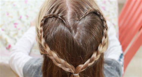 como hacer peinados de trenzas para ninas 10 ideas de peinados para ni 241 as f 225 ciles y r 225 pidos de hacer