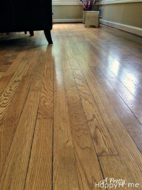 Holloway Floor by Using Holloway House Shine Floor Finish A Pretty