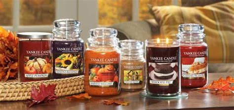 fall scents mavens yankee candle fall gift pack giveaway 112 value