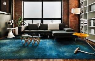 Yellow grey and turquoise living room