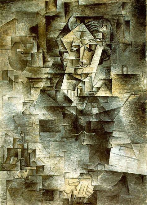 why is cubism important cubism and picasso class 7 at college of