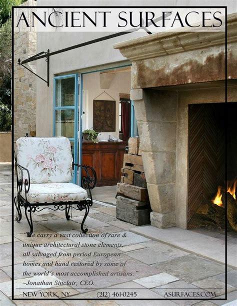 european home design magazines european feel walk in fireplace chimenea pinterest