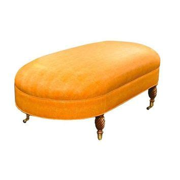 Ottoman Legs With Casters Shop Ottomans With Casters On Wanelo