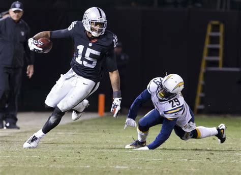 raiders chargers time oakland raiders opponent preview get to the san
