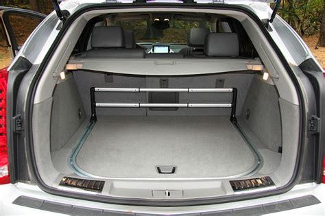 2012 Cadillac SRX: Catching up to the luxury CUVs   Boston