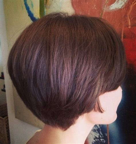 back of bob haircut pictures long layered haircut bob haircuts with bangs are very