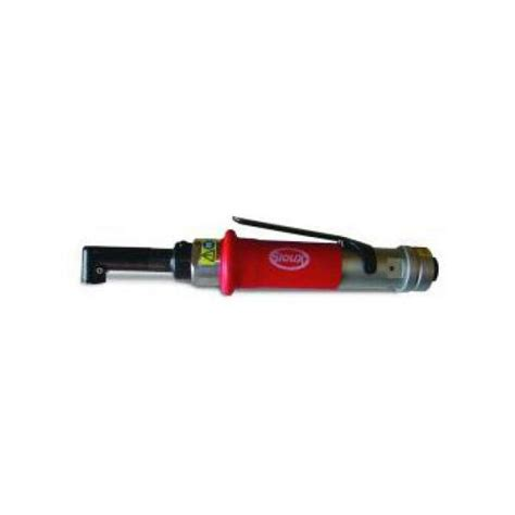 Sioux 90 Degree Threaded Drill Motor Brown Aviation Tool