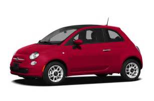 Cost Of Fiat 500 2012 Fiat 500 Price Photos Reviews Features
