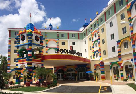 theme hotel florida legoland hotel opens in winter haven florida wjct news