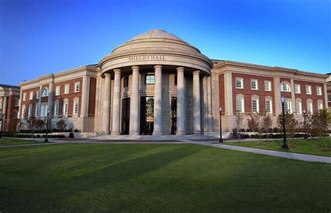 Uab Mba Tuition Cost by 50 Most Affordable Selective Colleges For Healthcare