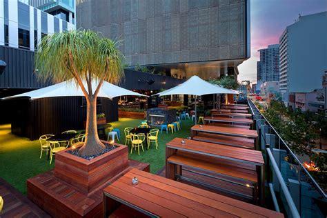 rooftop bars  perth man