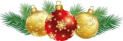 Cozy christmas balls clipart of christmas decorations 3699 1239 png