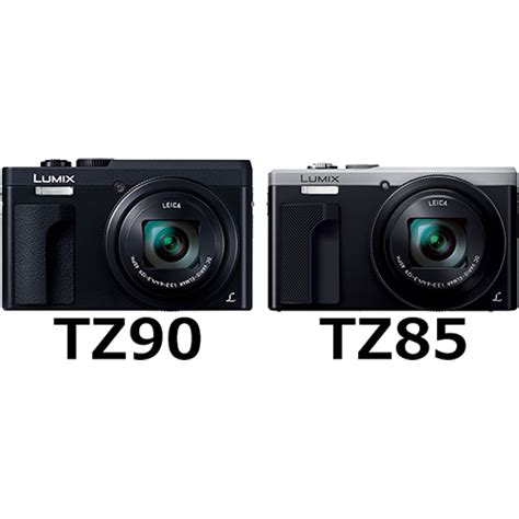 Panasonic Lumix Dc Tz90 lumix dc tz90 と lumix dmc tz85 の違い フォトスク