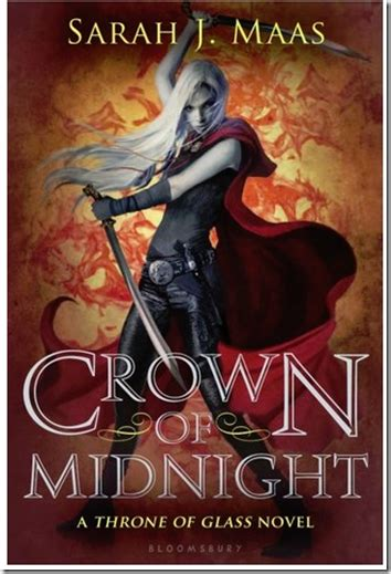 libro crown of midnight throne crown of midnight throne of glass 2 by sj maas review susannahhtaylor
