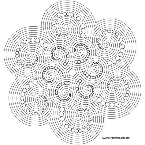 mandalas to color owl mandala coloring pages coloring pages