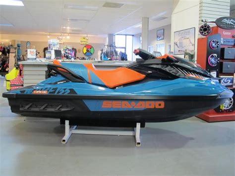 sea doo boats bombardier bombardier boats for sale boats