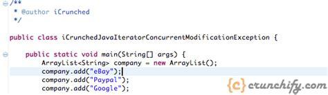 tutorial java iterator java iterator listiterator fundamentals