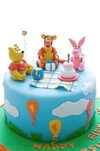 winni pooh kuchen winnie the pooh cake baking obsession
