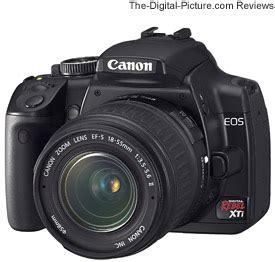 canon eos 400d eos digital rebel xti eos kiss digital x canon eos rebel xti 400d review