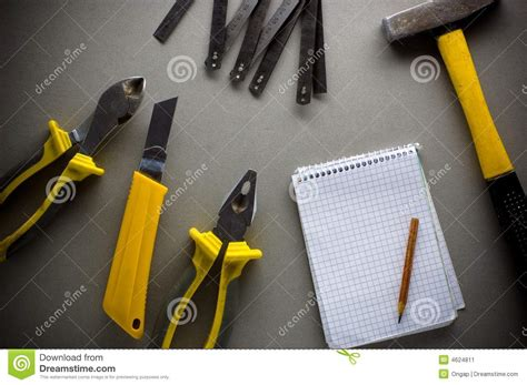 home improvement stock image image 4624811