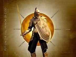 the armor of god dailyjesus
