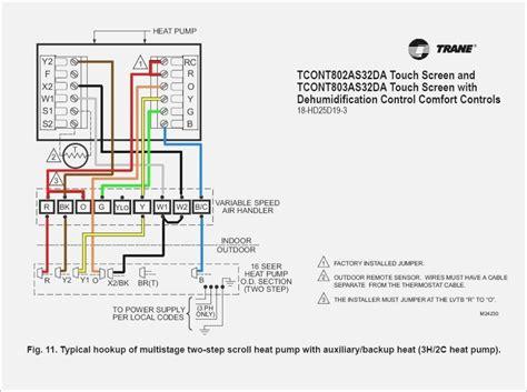 intertherm wiring diagram thermostat wiring diagram