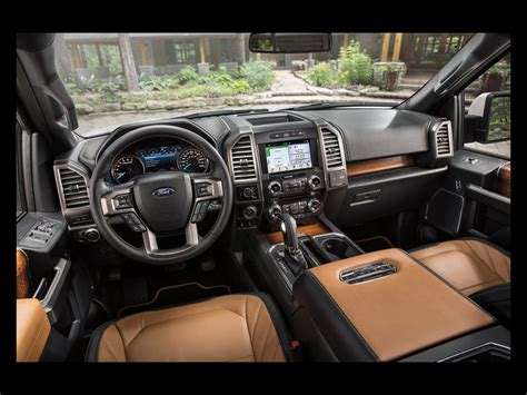 2018 ford f 150 limited interior ford f 150 limited 2016 2017 2018 best cars reviews