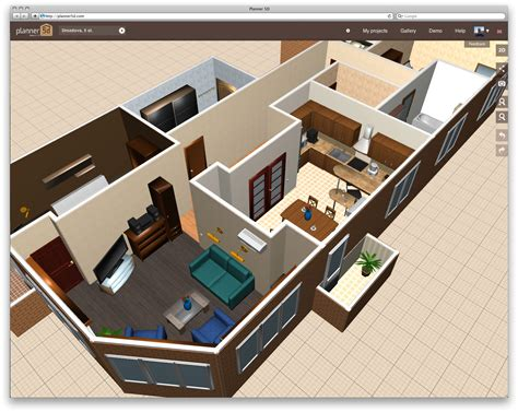 planner 5d home design software planner 5d angellist