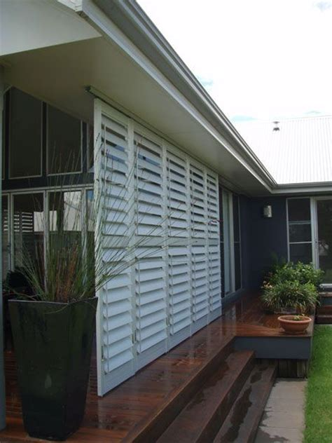 Patio Shutters Blinds by Best 25 Outdoor Blinds Ideas On Outdoor Patio
