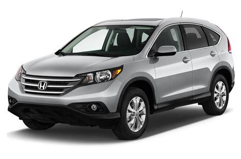 Honda Crv 2012 Price by 2012 Honda Cr V Reviews And Rating Motor Trend
