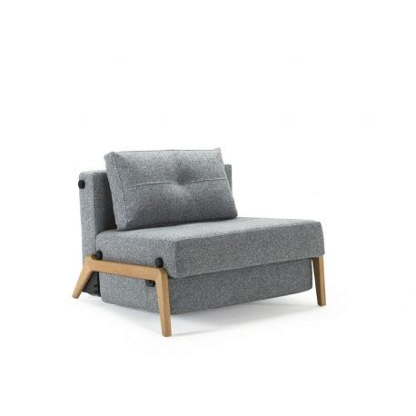 futon schlafcouch cubed 90 wood single sofa bed chair