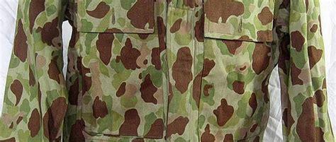 camo pattern history a short history of camouflage toronto standard