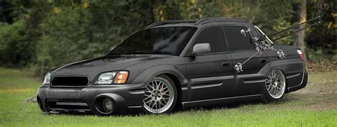 slammed subaru baja subaru sti turbo engine subaru free engine image for