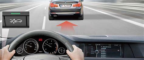 Bmw Geschwindigkeitsregelung Mit Bremsfunktion by Bmw 5er Limousine Modell F10 Ab 2010 Connecteddrive