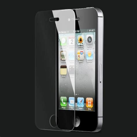 Cameron Temperred Glass Iphone 4 0 3mm tempered glass screen protector for iphone 4 4s 3488 us 15 99 caseswill