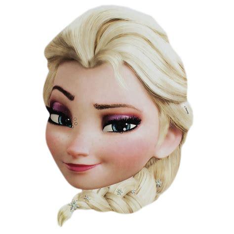 printable mask frozen disney frozen elsa mask celebrity masks at the works