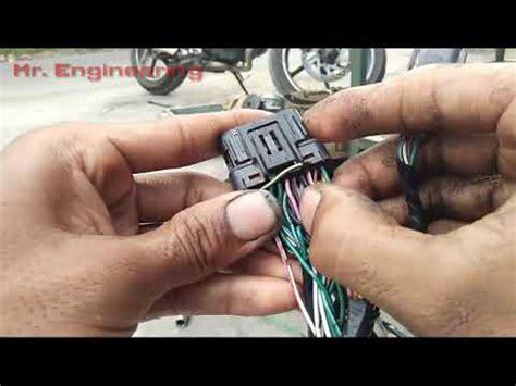 ecm circuit wiring diagram ecu beat esp menbaca warna kabel soket ecuecm honda beat
