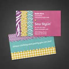free craft business card templates 1000 images about business card ideas on