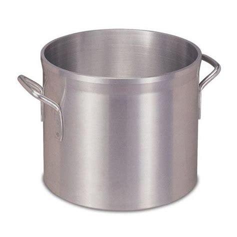 Pots Kitchen Menu by Vollrath 68460 Classic Select 174 60 Qt Aluminum Sauce